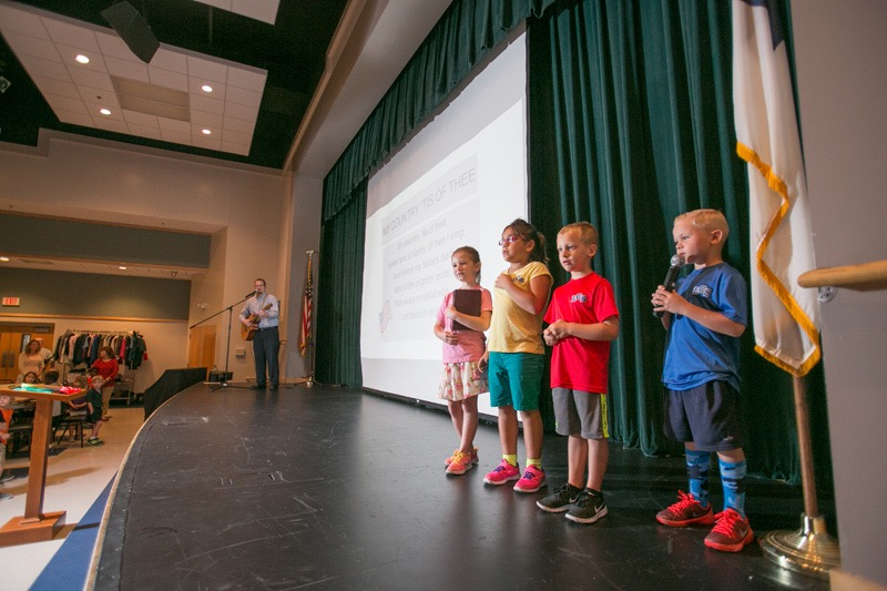 LCS Kindergarten Program